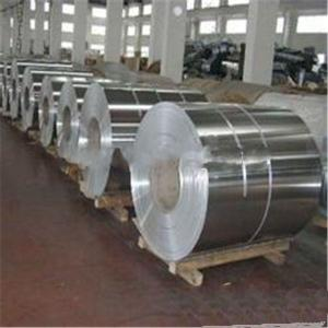 Galvanized Steel Coil High Quality