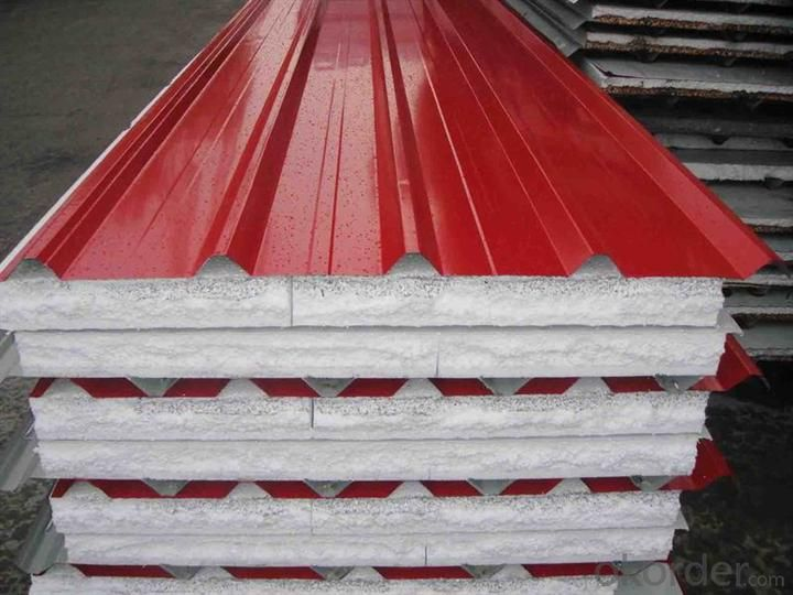 prepainted steel coil from steel manufacture