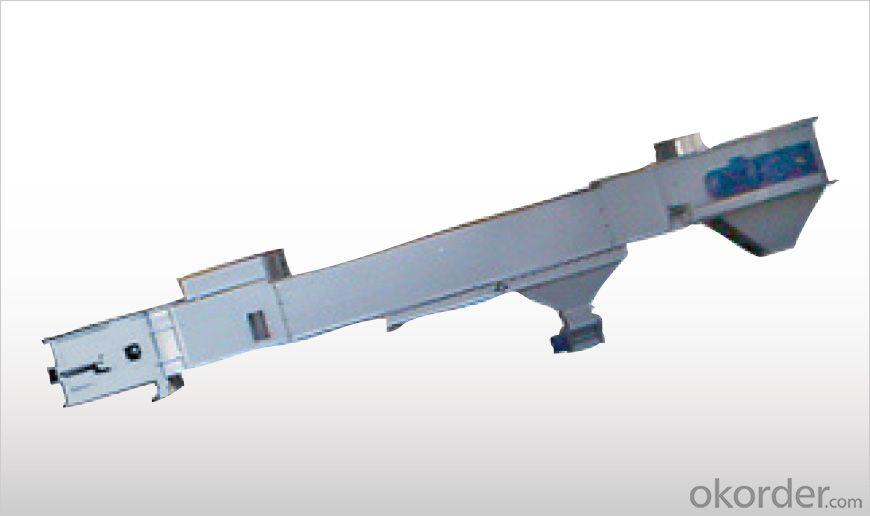 Chain Conveyors TCG