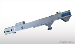 Chain Conveyors TCG