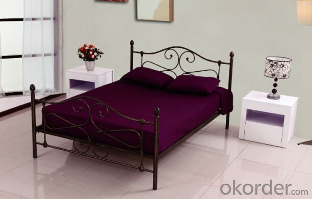 Metal Bed MB03 From Fortune Global 500 Company
