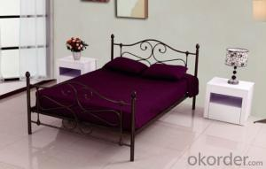 Twin over Twin Metal Bed 4506 From Fortune Global 500 Company