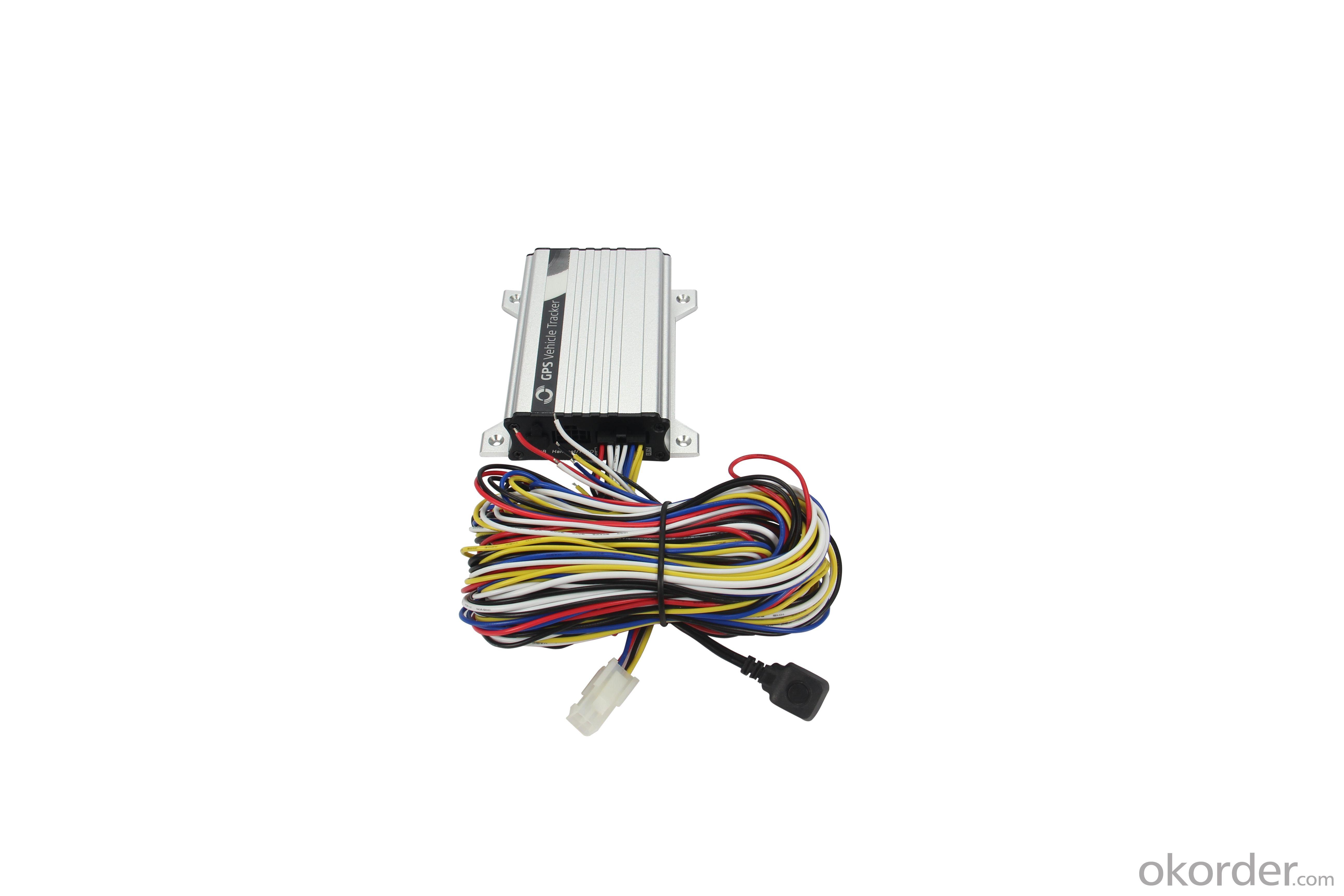 T1 Vehicle GPS Tracker Waterproof Rugged