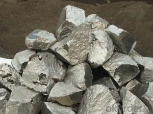 SiCaBa ferroalloys/Silicon Calcium Barium manufacturer/metal prices