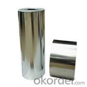 New Type Aluminum Foil Tape Water-Based 45mic