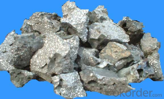 Ferro Aluminum Manganese/FeAlMn/FeMnAl ferroalloys best quality of factory price ,from China