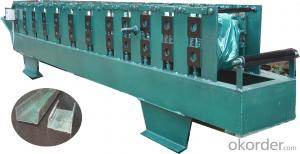 High performance of light steel keel rolling equipment