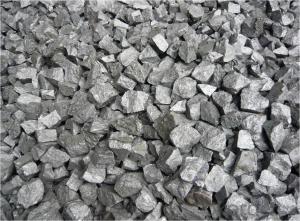 Ferroalloy Exporter Ferrosilicon/FeSi 25~75% in China
