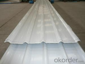 Good adhesion building material prepainted steel coil
