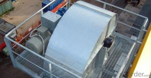 Vertical Conveying for Processing Industries EI