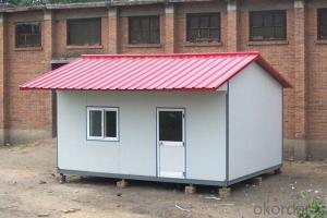 prepainted steel coil for roofing material