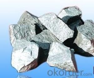 low price ferroalloy from henan anyang factory supplier