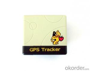 Waterproof Vehicle GPS Tracker for Fleet Management