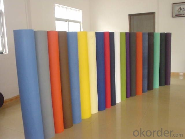 2015 Pp Spunbond Nonwoven Fabric Chinese Credible Supplier