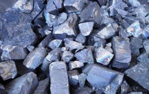 Jinyuan ferroalloys factory made good al-fe alloy,low price Aluminium Ferro