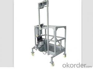 hot sale Suspension Platform Model:ZLP150