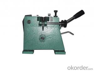 Model:SZ-3T Desktop  Clop  welding   machine