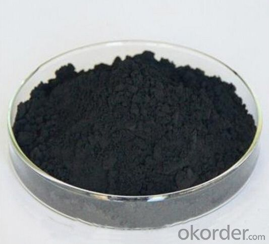 Copper Chromite Black Pigment Organic Pigment Powder