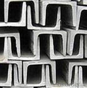 Custom Steel Channel (85mm X 9mm)