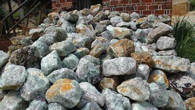 Calicium Fluorite(The CaF2 Content Of 85%-95%,65%-80%)