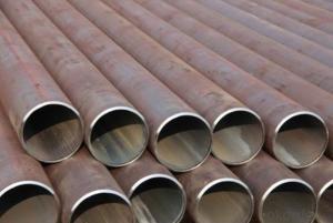Seamless pipe Inconel600, N06600 pipe,NS312, GH3600,GH600,NC15Fe,W.Nr.2.4816