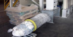 WAM Waste Bag Compactors COM