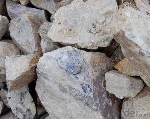 CaF2 wet powder/ fluorite wet powder/ fluorspar