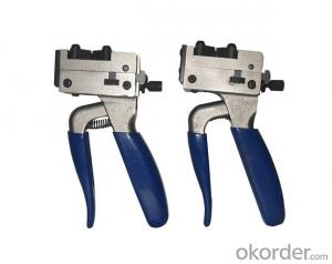 SZ-2S Hand  Clamp  Cold  Pressure Welder in China Market