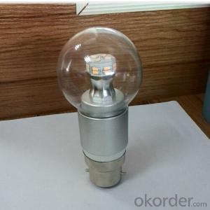 LED Bulb 3w 5w 7w 9w 12w With 220v Isolated Driver