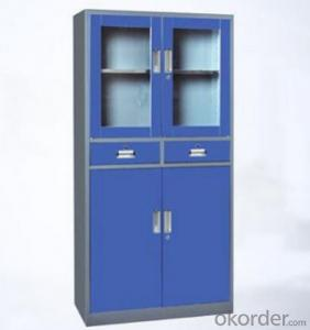 Locker Office Furniture School Locker Steel Cabinet