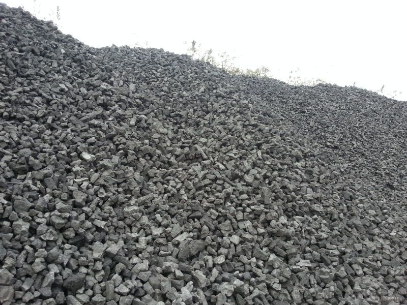The   Metallurgical   Coke   of  Size  is  30  --  80  mm