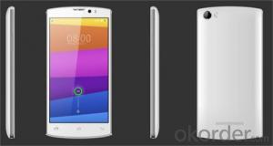 Ultra Slim Android Smartphone 5.5 Inch Android Quad-Core Smartphone