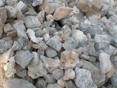 Fluorite Mines  with  CaF2 85  hot sale