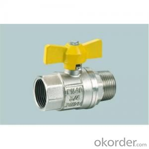 Stainless Steel Ball Check Valve in low price