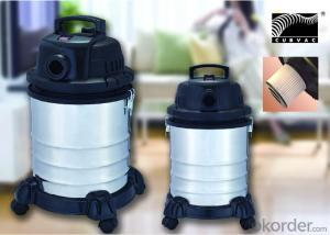 Wet and dry vacuum cleaner with large capacity#GW903TS