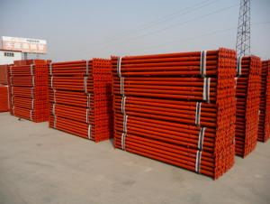 Frame Scaffolding System, Movable Scaffold ,H frame Scaffolding