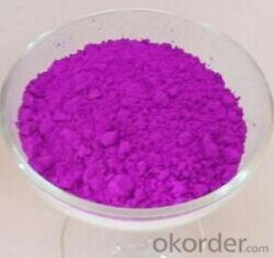 Cobalt Violet Pigment Organic Pigment Powder
