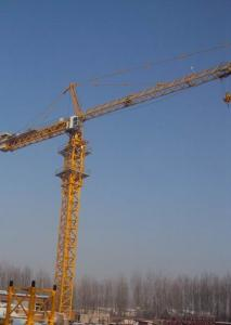 Max Loading Capacity 4 T Tower crane TC4808