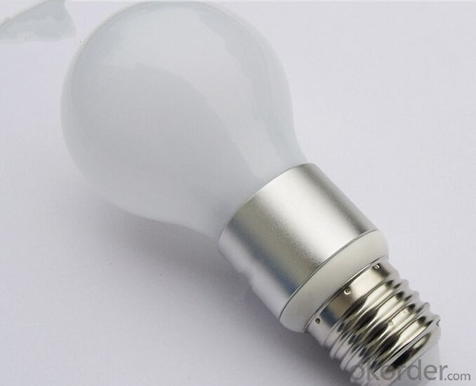 Led Bulb 6W E27 Wide Beam Angle 360 Hot Sell