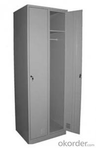 Metal 15 Door Locker DX08 from Fortune Global 500 company