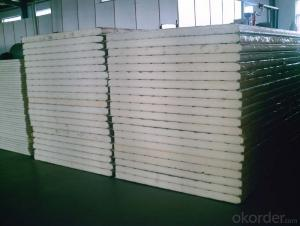 High Quality Sandwich panel Roll Forming Machinery -PRL-8-SA