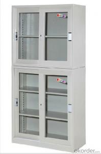Metal Filing Cabinet DX21 from Fortune Global 500 compan