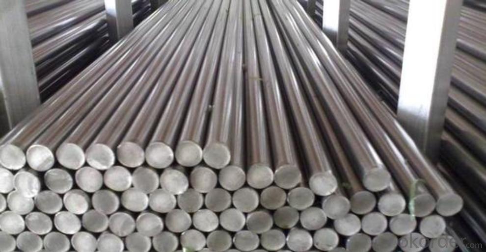 round steel, round bar N10276,NS334,ASTM:HastelloyC276,GB:00Cr15Ni60Mo16W5Fe5,N10276