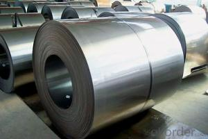 Prime Quality Cold Rolled Steel Sheet Coil