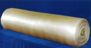 PTFE Coated Fiberglass Fabric With Silicone