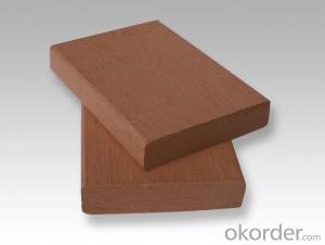 Wood Plastic Composite Durable High Quality  anti-water