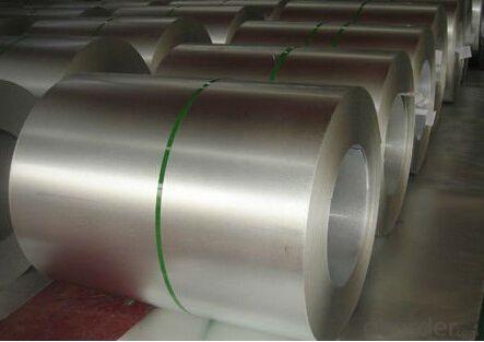 Hot Dipped Galvanized Steel Coils GI / GL / PPGI / PPGL