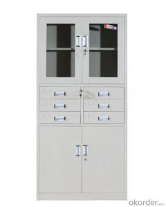 Metal Filing Cabinet DX16 from Fortune Global 500 compan