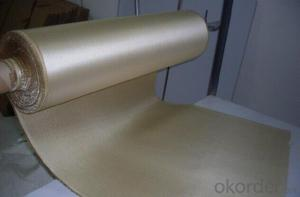 Liquid Silicone  Coated Fiberglass Cloth