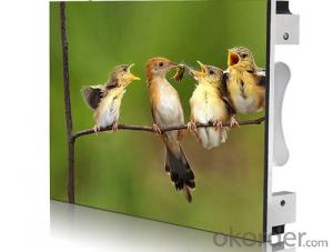 High Definition 3mm Pixel Pitch Led Display Small Pixel Pitch Led Display